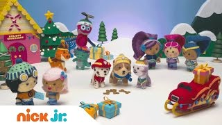 The Holiday Song Music Video   PAW Patrol & the Nick Jr. Family