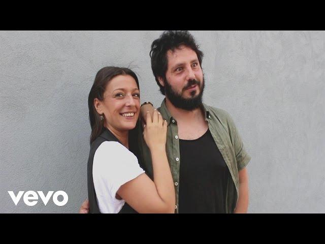 Video oficial de iNocentes de Mara Barros