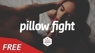 Pillow Fight -  R&B Rap Beat Instrumental 2017 (Prod. Justice Retro Hunter)