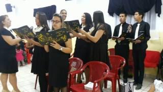 Enche Nos (Conj. Ágape - Pastor Josenildo)