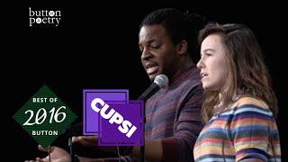 Darius Simpson & Scout Bostley -