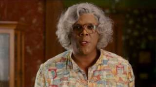 Tyler Perry's I Can Do Bad All By Myself - 4.