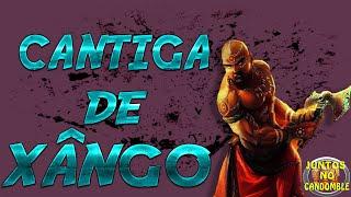 Cantiga de Xangô Orixá 1 - Letra Yoruba