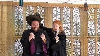 2016 SORTING HAT - Houses - Gryffindor Hufflepuff Ravenclaw Slytherin - Celebration Of Harry Potter
