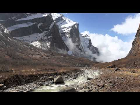 Annapurna Sanctuary.mov