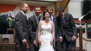 Hart-Kyne Wedding Video