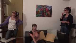 Quien la Juna - Rocio Quiroz - Por Barbara Mariana y Marina jaja