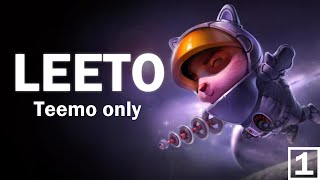 Leeto 1: The Journey Begins