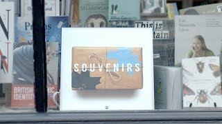 Etherwood - Souvenirs (feat. Zara Kershaw) [Official Video]