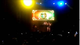 Snoop Dogg - 2 Of Amerikaz Most Wanted - Tupac Shakur Tribute - Live Leeds 02 Academy