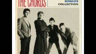 The Chords - Hey girl
