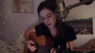 You Already Know- Bombay Bicycle Club (cover) by Rachel Bobbitt