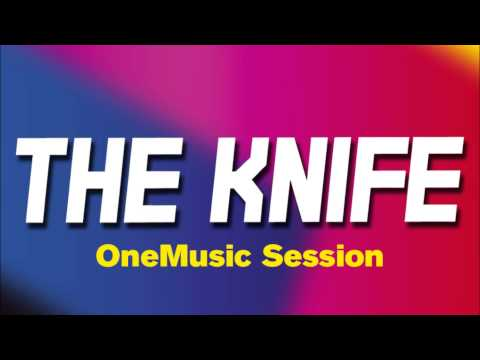 The Knife Chords Chordify