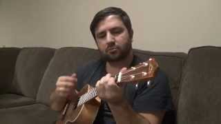 Ukulele Cover - Phil Collins - Do You Remember