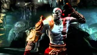 God of War III Overture   Gerard Marino soundtrack