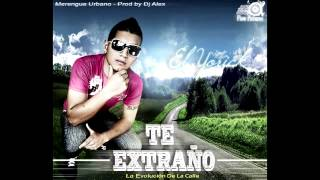 PREVIEW Te Extraño (Prod by Dj ALex) - El Yorick, Callejeo Records 2012.mp4