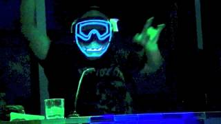 Electro Bots Mixing Bot LIVE (Black Out Mix) 2 of 2
