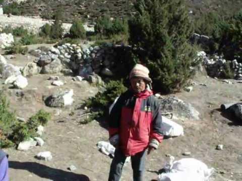 Everest Trek – Island Peak –  The expedition team