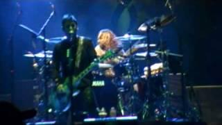 Rockfest 2010, Godsmack, Awake