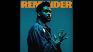 TheWeeknd [ Reminder Instrumental with hook