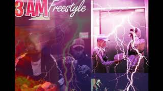 3AM FREESTYLE - YUNG BEAST x JayGuala x FRESCO
