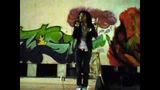 Karolinativa - No Mas Ensartes (Festival Mujeres Produciendo)