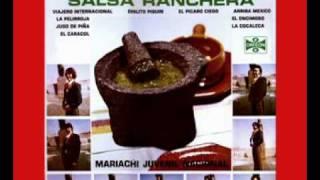 Mariachi Juvenil Nacional  Arriba Mexico