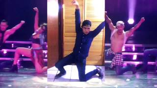 Gimme More - Piece Of Me Live ( Britney Spears Dance Cover )