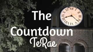 TeRae - Ten Toes Down