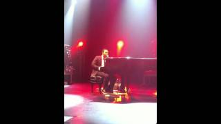 John Legend - I Can Change Live - Melbourne, Australia