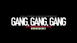 Drake Type Beat - Gang, Gang, Gang