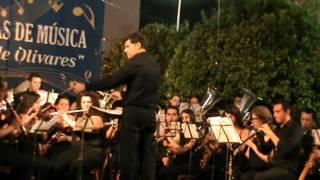Cielo Andaluz( Pascual Marquina Narro)  BANDA DE MÚSICA DE TRIGUEROS
