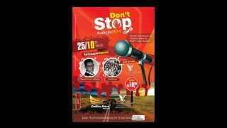 Dont Stop 2014