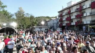 Portugal em Festa, intervalos. Alenquer