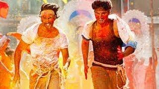 JASHN E ISHQA Full Song LYRICS - Gunday