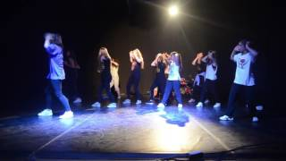 Richie Campbell - Do You No Wrong (Prod. Lhast) choreo by pako sk