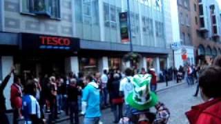 Festa Bracarense em Dublin Parte 6