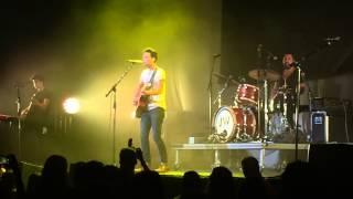 Jacob Whitesides - Lets Be Birds (Live)