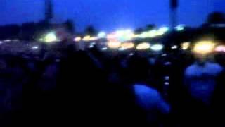 Kings Of Leon - Radioactive (Live in Slane 2011)