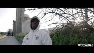 Djack Turbulence - Freestyle - Daymolition