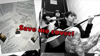 Save Me By XXXtentacion Cover!😋🔥