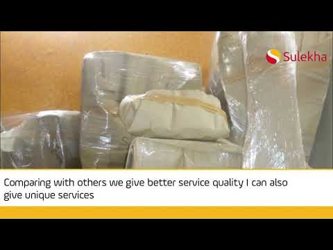 Top 10 Packers and Movers in Jalandhar, Relocation Services