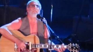 The Wind / Yusuf Cat Stevens,  Beacon Theater, NYC 9/20/16