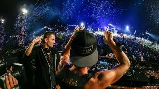 Dimitri Vegas & Like Mike - Ummet Ozcan - Raise Your Hands (Live @ Tomorrowland 2014)