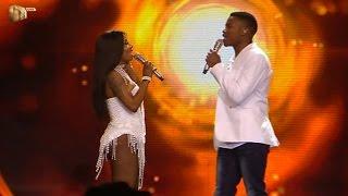 Idols SA Season 12   Finale   Thami and Kelly - Sobabili