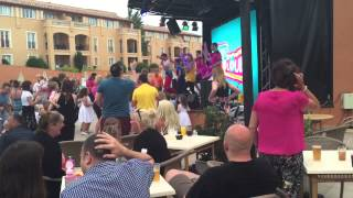 Holiday Village Menorca 2015 In The Mix (Part 2)