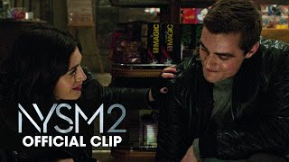"Now You See Me 2 (2016 Movie) Official Clip – ""Trust"""