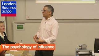 Psychology of Influence