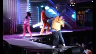Orquesta Panorama 2010 + Juan Magan Mariah III Gala contra o cancro