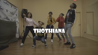 Blueface - Thotiana (Dance Video) Shot By @Jmoney1041